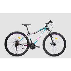 "Bicicleta Mountain Bike Rodado 29"" SLP 5 Pro Lady"