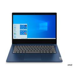 "Notebook Lenovo 14"" AMD Ryzen 3 4GB 256GB IP-3 81W000MU"