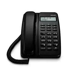 Teléfono con Cable Philips CRD150B/77