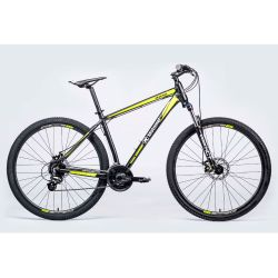 "Bicicleta Mountain Bike Rodado 29"" Motomel Maxam 390 Talle S"