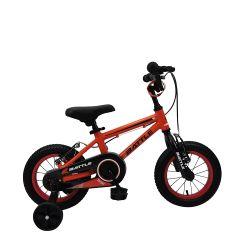 Bicicleta Battle De Niños Rodado 12 Aluminio Fkb12av011m
