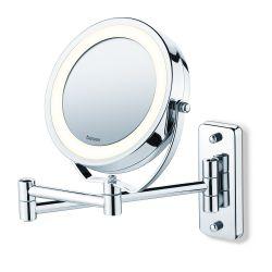 Espejo Maquillaje Beurer De Pared Y Mesa Bs59 Profesional