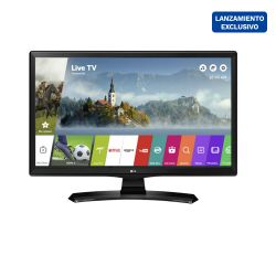 "Smart TV 28"" HD LG 28MT49S"
