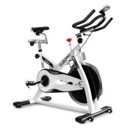 Bicicleta Fija Indoor Zellens ZL 8080 MPRO