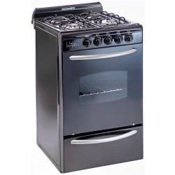 Cocina Domec CNAV 50 cm