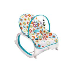 Sillita mecedora Baby Innovation Mecedora Bouncer Premium