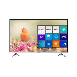 "Smart TV 43"" UHD 4K Admiral AD43Q20"