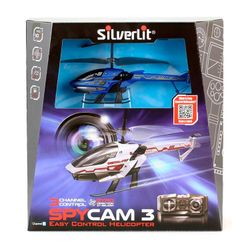 Drone con Cámara Silverlit Spy Cam 3