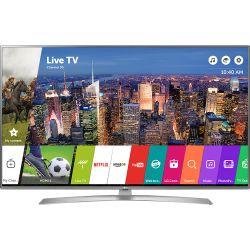 """Ultra HD Smart TV 60"""" 4K LG 60UJ6580"""