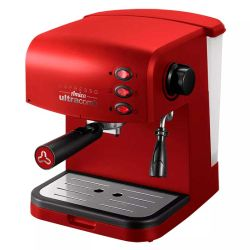 Cafetera Express Ultracomb CE6108