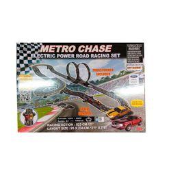 Pista de Autos Metro Chase