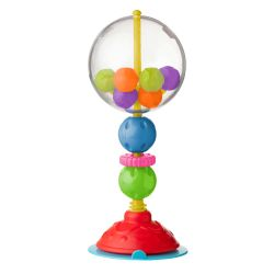 Juguete didáctico Playgro BALL BOPPER HIGH CHAIR TOY