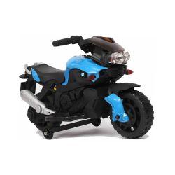 Moto a Batería Love 3002 Color Azul