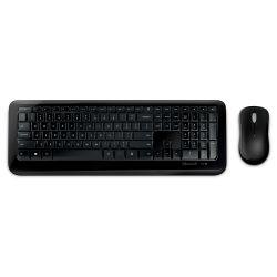 Mouse y Teclado Inalámbrico Microsoft 850