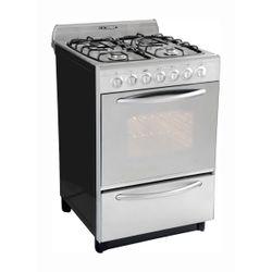 Cocina Multigas Domec CXULEAV 56 cm
