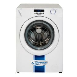 Lavarropas Carga Frontal 8Kg 1200 RPM Drean Next 8.12 ECO