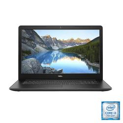 "Notebook Dell 15,6"" I3-7020U 4GB 1TB 3581"