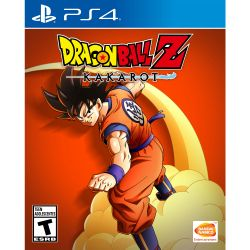 Juego PS4 Bandai Namco Dragon Ball Kakarot