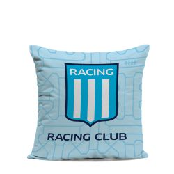 Almohadón Programado Racing Club