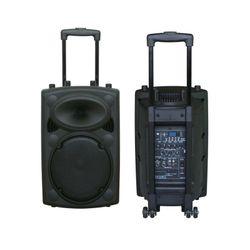 Parlante Winco W230 3000W 10 pulgadas Bluetooth