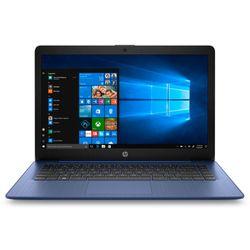 """Notebook HP Stream 14-ax112la Intel® Celeron® N4020 4GB 64GB eMMC 14"""""""