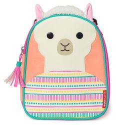 Mochila Lunchera Infantil Llama Skip Hop