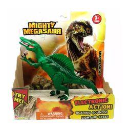Mighty Megasaur Spinosaurus con Luz y Sonido 16896