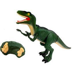 Dinosaurio Control Infrarojo Velociraptor