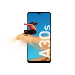 Celular Libre Samsung Galaxy A30s Blanco