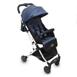 Cochecito Ultraplegable Love Smart 1005 Azul 03