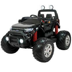 Auto a Batería Bebitos Ford Ranger Monster Truck DK MT550 Negro
