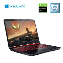"""Notebook Acer 15,6"""" Core  i5-9300H 8GB 1TB Nitro5 AN515-54-50T7"""