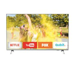 "Smart TV 4k UHD 58"" Philips PUD6654/77"