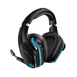 G935 Wireless 7.1 Surround Sound LIGHTSYNC Gaming Headset