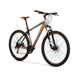 "Bicicleta Mountain Bike Rodado 29"" Motomel Maxam 490 Talle M"