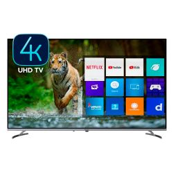 "Smart TV 4K 65"" Admiral AD65Q20"