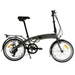 "Bicicleta Plegable Eléctrica Rodado 20"" Yoga Philco"