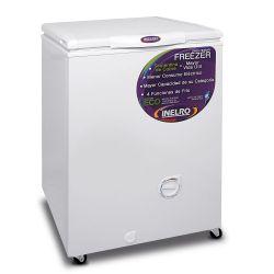 Freezer Inelro FIH-130 135 Lt