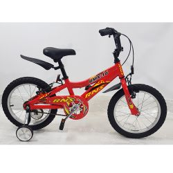"Bicicleta RNS Rodado 16"" BIN19050ALR"