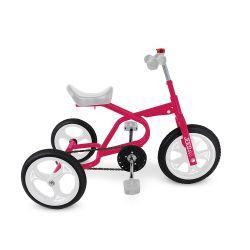 Triciclo Fucsia Blanco Jeico ENT-50472 FB