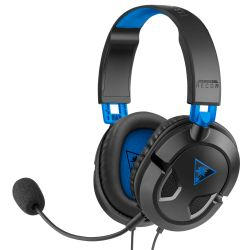 Auriculares Gamer Turtle Beach Recon 50P