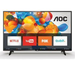 "Smart TV 43"" Full HD AOC 43S5295/77"