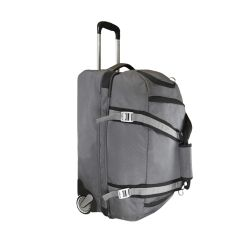 Valija Trolley Bag Iron