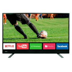 "Netflix TV 40"" Full HD Toshiba L4700"