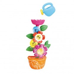 Juguete para el Baño del Bebé Flor con Regadera Love 7489