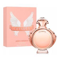 Perfume Importado De Mujer Paco Rabanne Olympea Edp 80ml