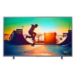 "Smart TV 55"" 4K Philips G6703"