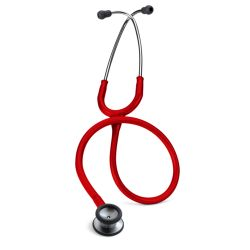 Estetoscopio 3M Littmann Classic II Pediatrico 2113R Rojo