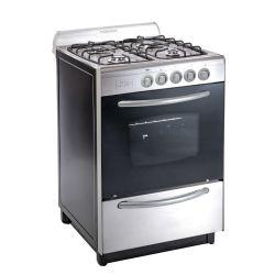 Cocina Domec CXUPV 56cm