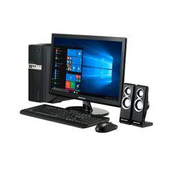Pc Completa Banghó B02 Amd A6-7480k 4gb Hdd 500gb 22¨ Windows10